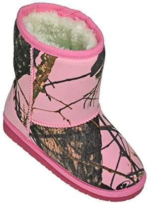 Dawgs Mossy Oak Boot (Toddler/Little Kid)