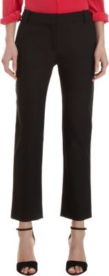 Barneys New York CO-OP Cropped Straight Pants