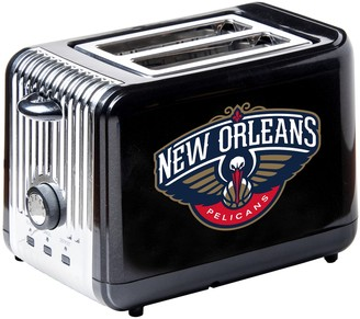 New Orleans Pelicans Two-Slice Toaster