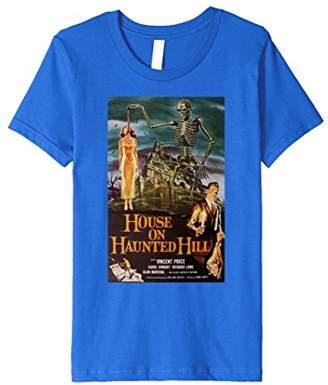 Vintage Movie Poster T Shirt