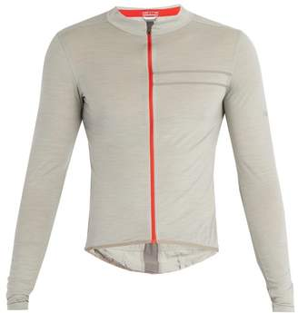 Ashmei - Classic Cycling Jersey - Mens - Grey