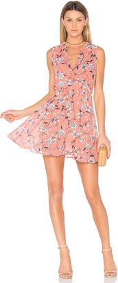 BB Dakota Adeen Dress $95 thestylecure.com