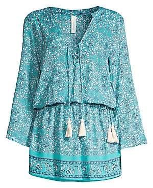 Cool Change coolchange Women's Chloe Floral Mini Dress
