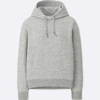 Uniqlo Women's Long-sleeve Hooded Sweatshirt