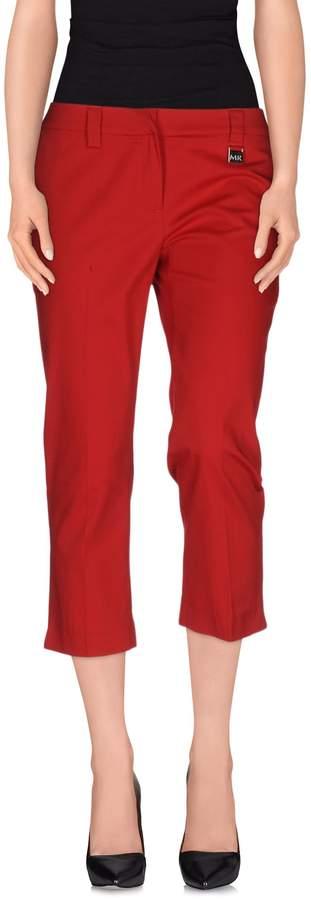 Massimo Rebecchi 3/4-length shorts - Item 36799155