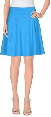 Maison Espin Mini skirts