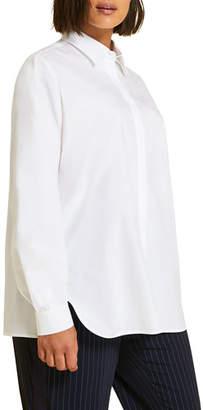 Marina Rinaldi Plus Size Babordo Shirt