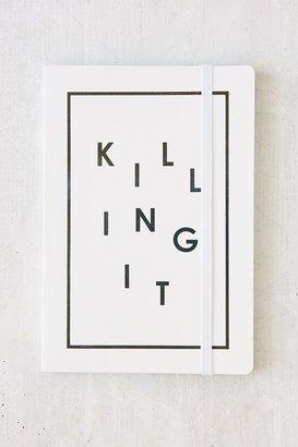 Killing It Journal