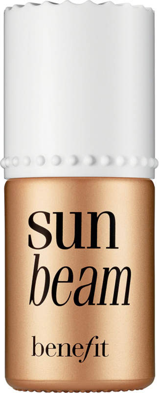 Benefit Cosmetics Sun Beam Golden Bronze Complexion Highlighter