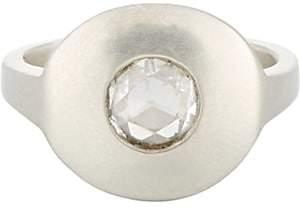 Lee Linda Johnson Women's Jubilee Rose Ring