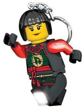 LEGO Ninjago Nya LED Key Light