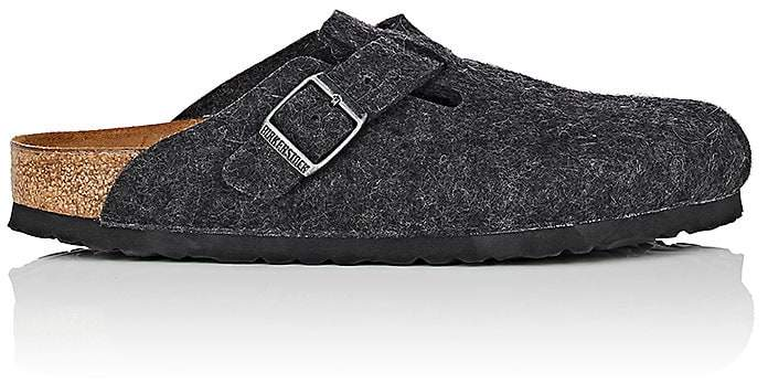 Birkenstock Women's Boston Wool Felt Clogs