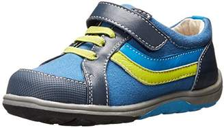 See Kai Run Odin Tennis Shoe (Toddler/Little Kid)