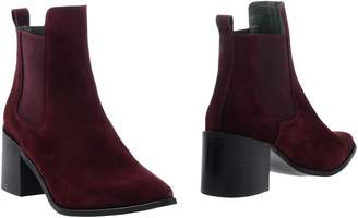 FLAVIO CREATION Ankle boots - Item 11271915LG