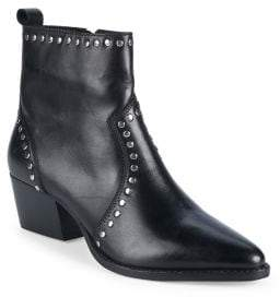Charles by Charles David Zye Leather Booties