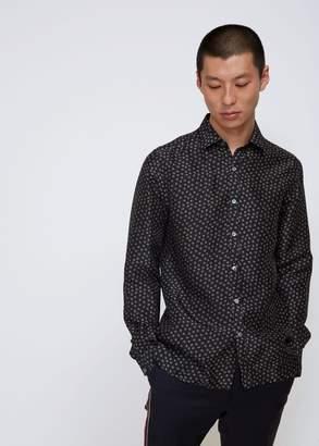 Lanvin Slim Evolutive Shirt