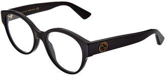 Gucci Women's Gg0099o 50Mm Optical Frames