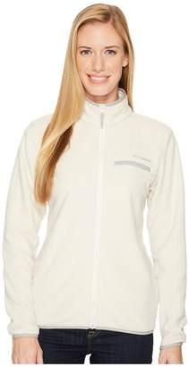 Columbia Mountain Crest Full Zip Women's Coat