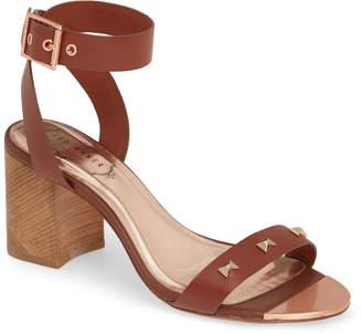 Ted Baker Biah Ankle Strap Sandal