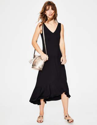 Boden Elisa Jersey Dress
