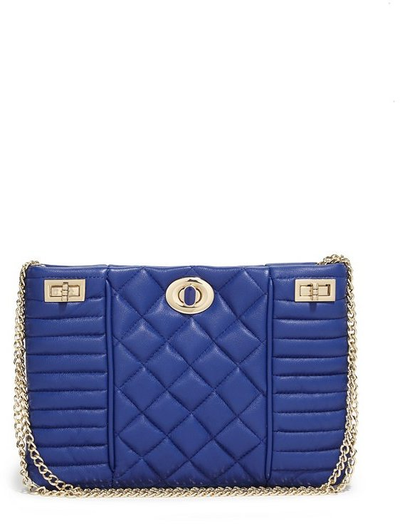 Marciano Vanessa Quilted Cross-Body