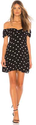 Majorelle Bridget Dress