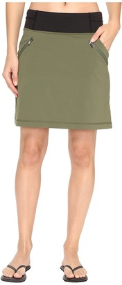 Lucy - Do Everything Skirt Women's Skirt $59 thestylecure.com