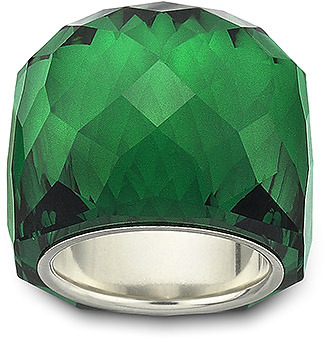 Nirvana Emerald Ring
