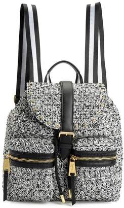 Juicy Couture MULHOLLAND TWEED BACKPACK