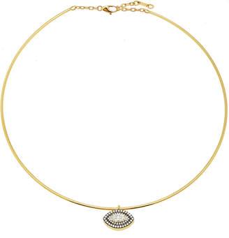 Prive Jemma Wynne Limited Edition Diamond Wire Choker