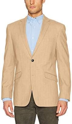 U.S. Polo Assn. Men's Cotton Sport Coat