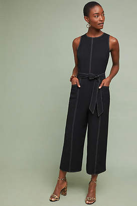 Greylin Colleen Stiched Jumpsuit