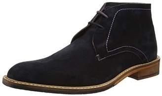 Ted Baker Torsdi 4, Men Chukka Boots, Blue (), (44 EU)