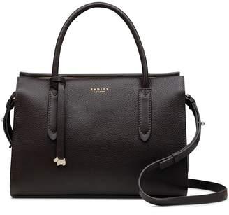 Next Womens Radley Clove Medium Multiway Grab Compartment Bag