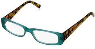 A. J. Morgan A.J. Morgan Tammy Rectangular Reading Glasses