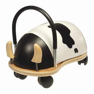 Prince Lionheart Cow Wheely Bug - Small