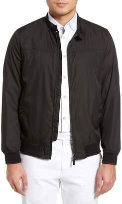 Ted Baker Calgar Nylon Bomber Jacket