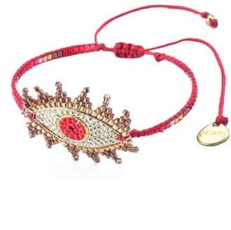 Mishky Small Evil Eye Bracelet