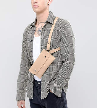 ADD harness cross body bag