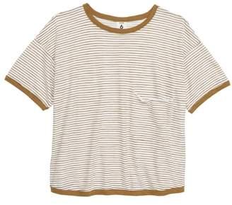 Stem Painted Stripe T-Shirt