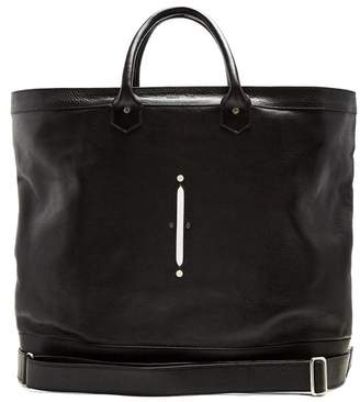 Lee Passavant And Scier Edition Holdall - Mens - Black