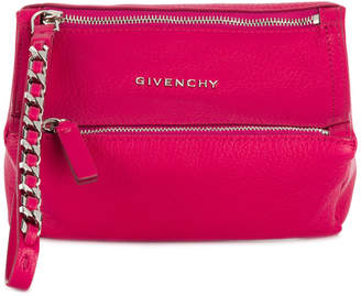 Givenchy Pandora clutch bag