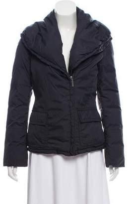 ADD Lightweight Puffer Jacket