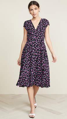 Diane von Furstenberg Goldie Dress