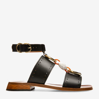fa716a3105e Bally Sandals For Women - ShopStyle UK