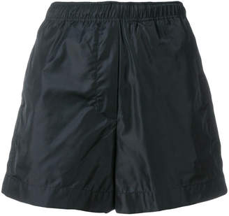 Wood Wood elasticated waist shorts
