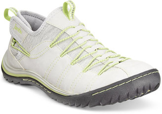 Jambu Women's Spirit Athletic Sneakers $89 thestylecure.com