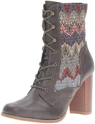 DOLCE by Mojo Moxy Women's Firebird Western Boot