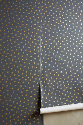 Avery Thatcher Glowing Pebble Wallpaper