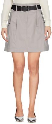Peserico Mini skirts